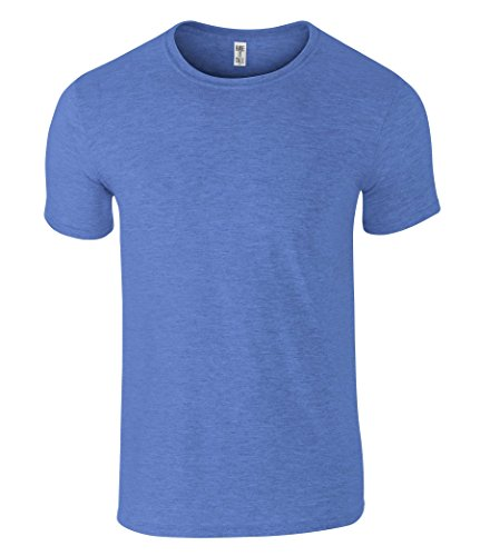 Have It Tall Men's Fashion Fit T Shirt Athletic Blue