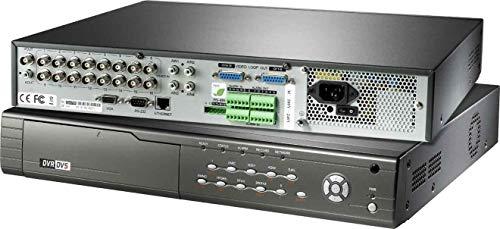 Urmet Domus 1093/066SN - URMET 1093/066SN DVR registratore Evolution 16canali C/USB-LAN