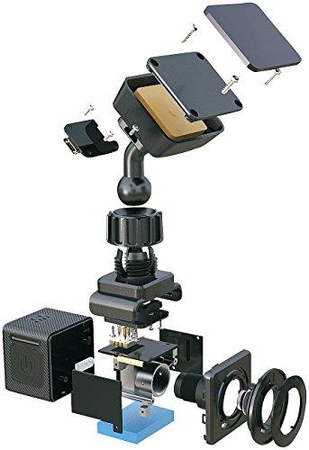 NavGear WiFi Mini Dashcam mit Full HD - 4