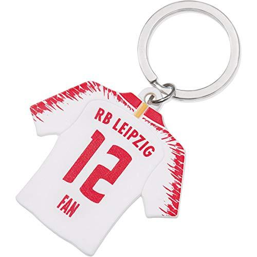 RB Leipzig Trikot Schlüsselanhänger