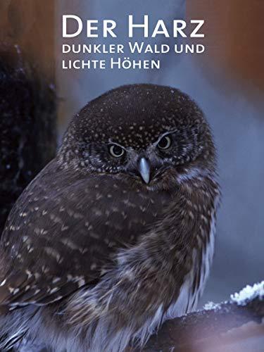 Der Harz - Dunkler Wald und lichte Höhen