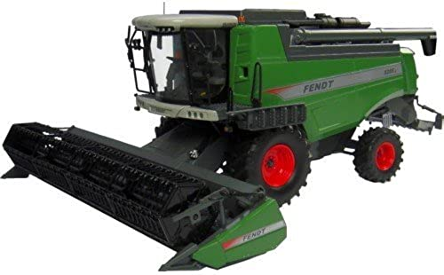 1 32nd High Detail Fendt 5255 L Combine by Unknown