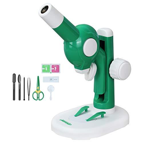 Microscopio Aomekie