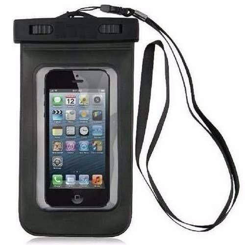 Capa Impermeável para Asus Zenfone 3 Zoom ZE553KL