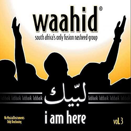 Waahid