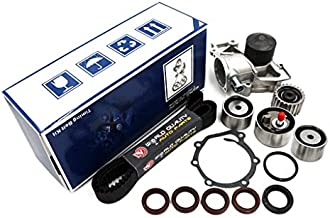 Timing Belt Water pump Kit Fit 1993-1997 EJ18E 1.8L 1995-1997 SUBARU IMPREZA 2.2L EJ22E