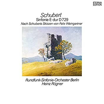 Schubert: Sinfonie E-Dur