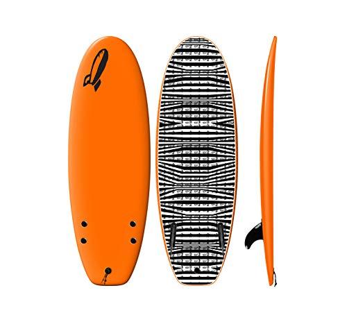 "Rock-It 4'11"" CHUB Surfboard"