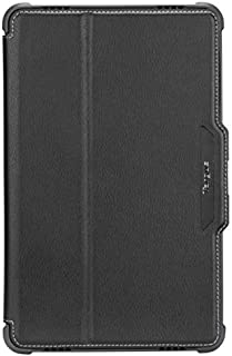 Targus VersaVu Samsung Galaxy Tab A 10.5-Inch (2018) Protective Case Drop Tested and Stand Folio Secure Closure, Water-res...