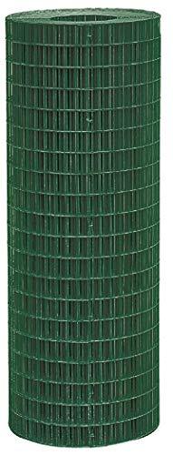 Vigor Filet électrosoudé en plastique pour cheval 100 x 50 x 80 cm