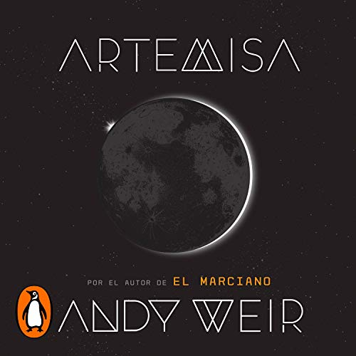 Artemisa [Spanish Edition] cover art