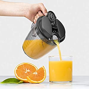 NutriBullet Juicer Centrifugal Juicer Machine for Fruit, Vegetables, and Food Prep, 27 Ounces/1.5 Liters, 800 Watts…  