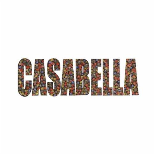 Casabella - Ep