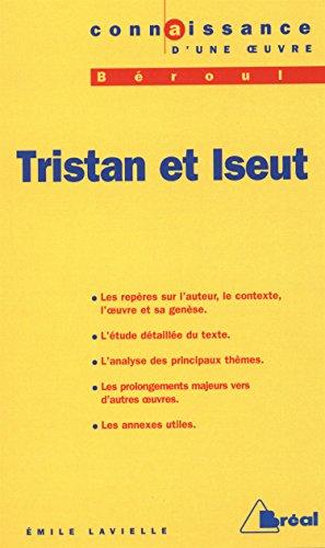 Tristan et Iseut, Béroul