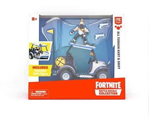 Fortnite - Vehículos con Figura 2