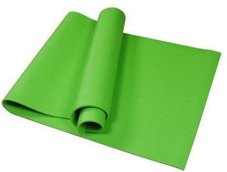 CW 2 X Eco Friendly Meditation Yoga Mat with Cover Bag Non Slip Thick Soft Floor Mat for Yoga