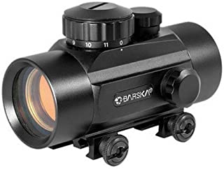 Best barska tactical red dot sight Reviews
