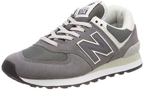 New Balance 574v2, Zapatillas Mujer, Gris (Castlerock/Castlerock Crd), 37.5 EU