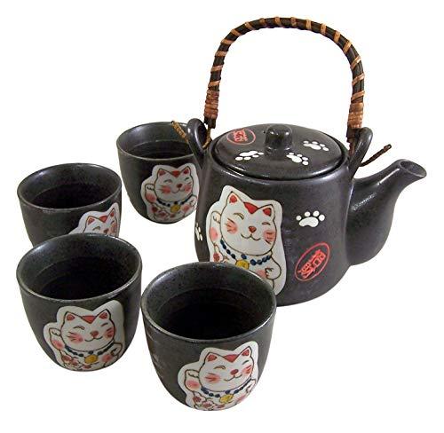 La mejor comparación de Juegos de té individuales los preferidos por los clientes. 8
