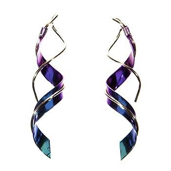 Best niobium earrings Reviews