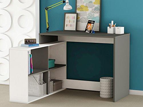 Eckschreibtisch Winkelschreibtisch Schreibtischkombination Büro