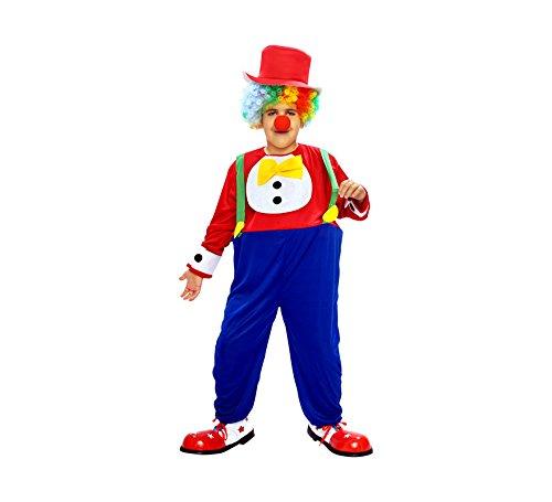 Disfraz de Payaso con Aro Infantil 10 a 12 Años