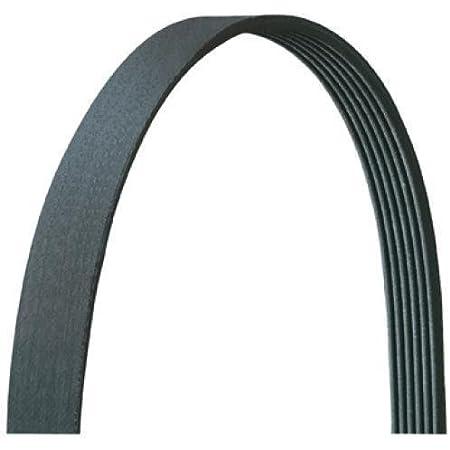 7 Rubber D/&D PowerDrive 7PK1132 Metric Standard Replacement Belt