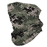 N/X Akaslife 12 in 1 Multifunctional Sports & Casual Headwear, Neck Gaiter Tube Mask Headband Neck Gaiter