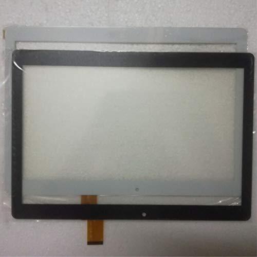 HUOGUOYIN Kit de reemplazo de Pantalla Reemplazo de Pantalla táctil en Forma for Sunstech TAB1081 androide 8.1 MTK8321 3G Quad Core de 10.1 Pulgadas Tablet Kit de reparación de Pantalla de Repuesto