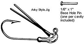 Do-It Arkie Jig Mold 1/8oz 4cavity