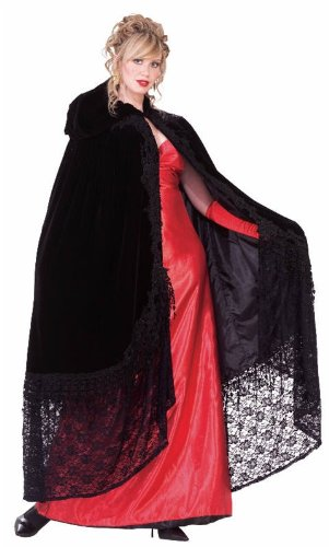 victorian women's cloak
