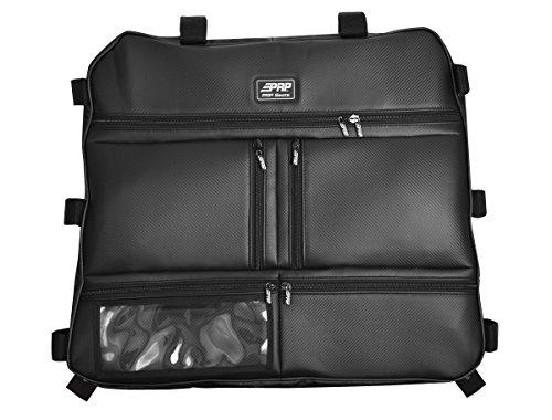 PRP Seats E47-210 Black Overhead Bag for Polaris RZR