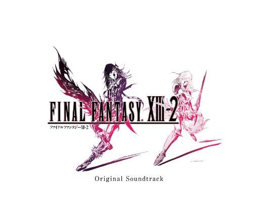 FINAL FANTASY XIII-2 Original Soundtrack