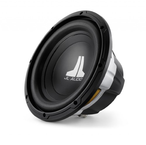 JL Audio 10W0v2-4 - 10' Car Subwoofer