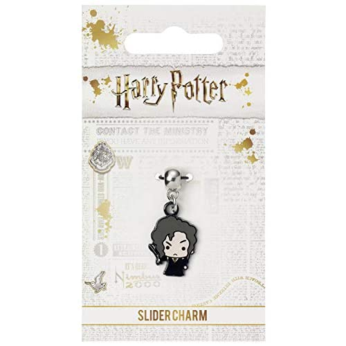 HARRY POTTER Charm Bellatrix Lestrange Chibi Slider