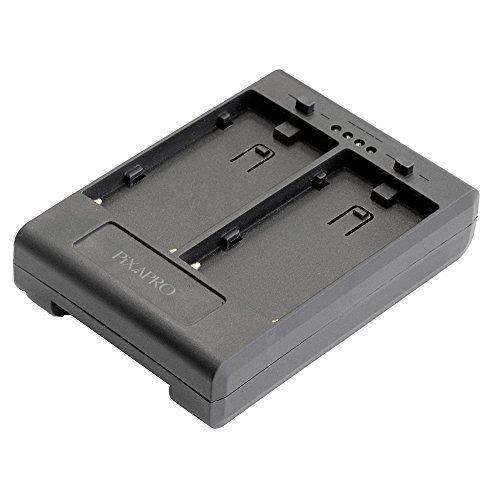 Pixapro V-standaard batterij plaat adapter voor Sony NP-F/L serie batterijen V-Lock batterij Sony NP-F UK goederen BTW geregistreerd