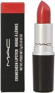 Mac Cosmetics/Cremesheen Lipstick Dozen Carnations .1 oz (3 ml)