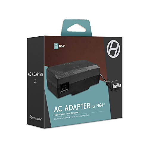 Hyperkin AC Adapter for N64