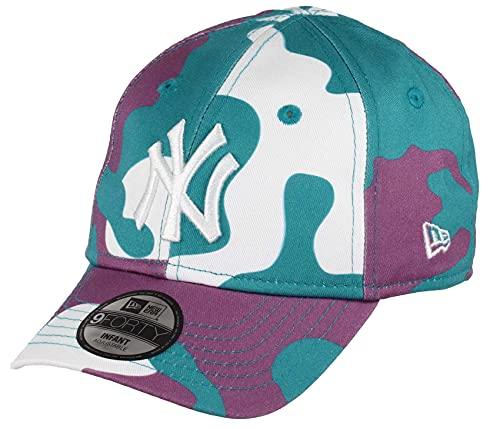 New Era New York Yankees Camo Pack 9Forty Adjustable Infant Cap - Infant
