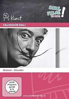 Salvador Dali [DVD]