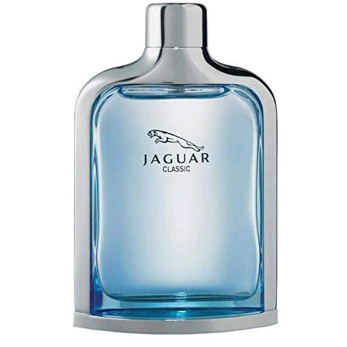 Jaguar Classic by Jaguar Eau De Toilette Spray 3.4 oz / 100 ml (Men)