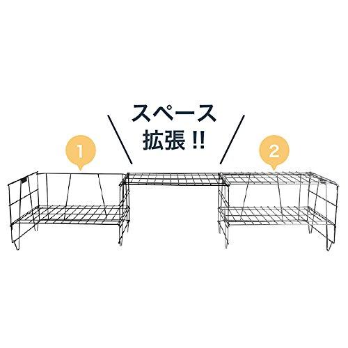tent-MarkDESIGNS(テンマクデザイン)『ワークラック』