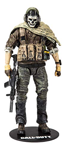 McFarlane Toys- Call of Duty Action Figure (10413-4)