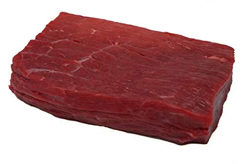 USDA Choice Beef Top Round Steak, 1 lb