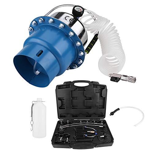 GOTOTOP Pneumatic Pressure Bleeder Kit, Pneumatic Air Pressure Bleeder Auto Parts Vehicles Car Accessories Pneumatic for Oil Changing