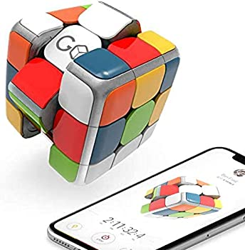 GoCube The Connected Electronic Bluetooth Cube