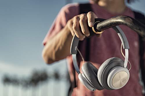 Bang & Olufsen Beoplay H4 Cuffie Wireless (1º Generazione), Grigio Carbone