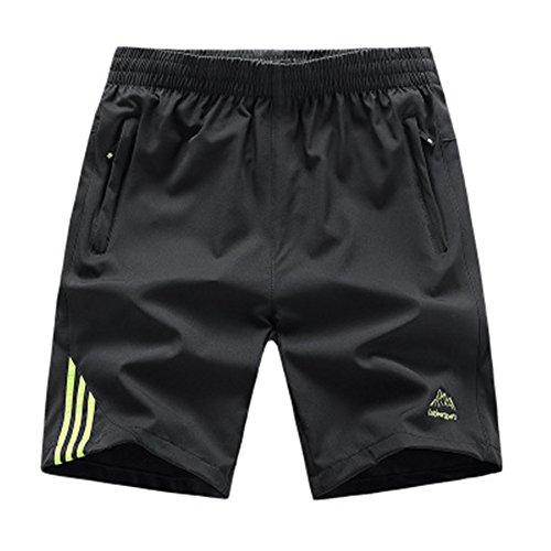 Pantalón corto para hombre – 3 modelos