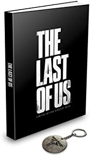 The Last of Us Limited Edition Strategy Guide (Brady Games)