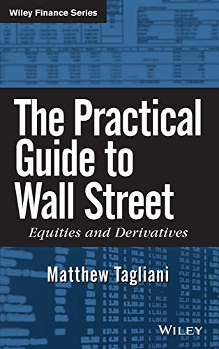Wall Street: Equities and Derivatives: 479
